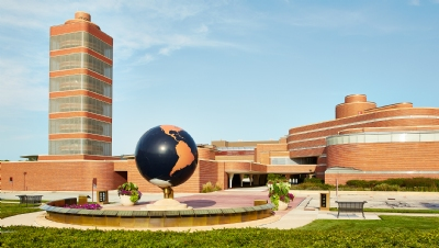 SC Johnson to power US headquarters with geothermal energy
