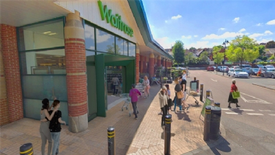 Waitrose to launch 'invisible door' that could save retailers £1.5bn on energy bills