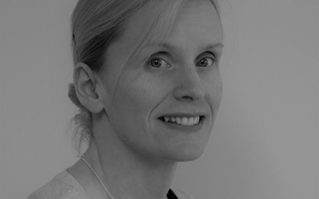 Claire Kenny